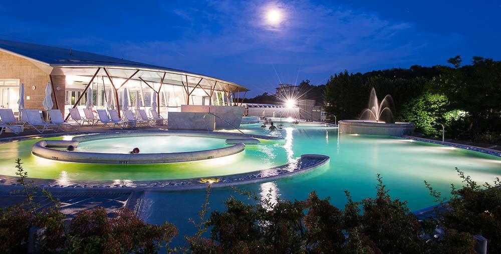 Relax e toscana 57 week end 65 - Terme euganee piscine ...